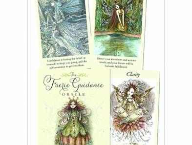 faerie guidance