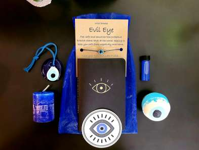 Evil Eye Kit