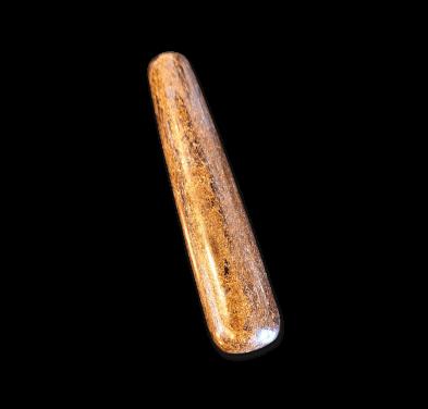 Bronzite Wand